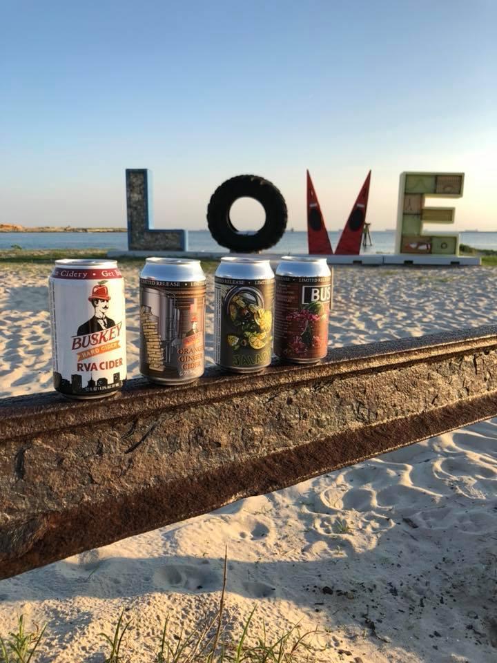 Cider Love Sign